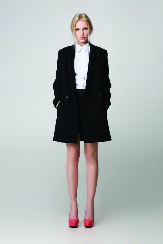Лукбук: Kira Plastinina FW 2011. Изображение № 38.