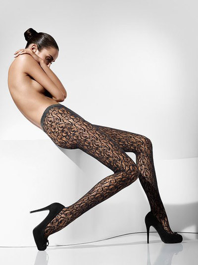 Яркие ножки. Изображение № 4.