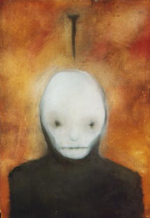 Аксель Торвениус. Смерть, женщины, искусство. Изображение № 6.