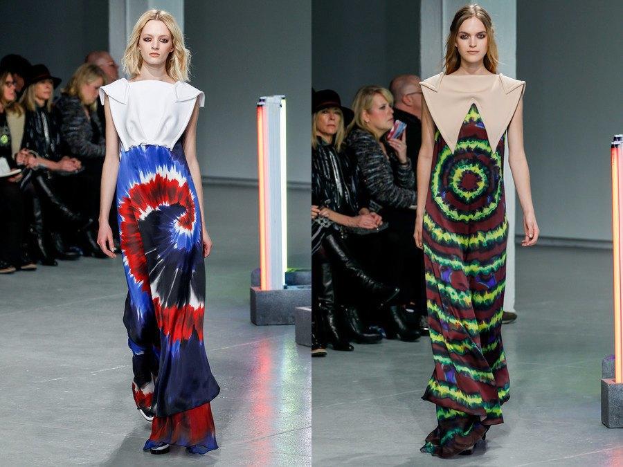 Неделя моды в Нью-Йорке: Дни 6 и 7. Изображение № 10.