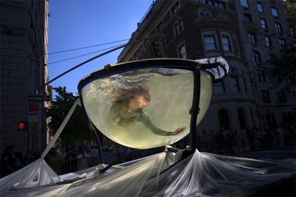 Лучшие снимки от National Geographic. Изображение № 17.