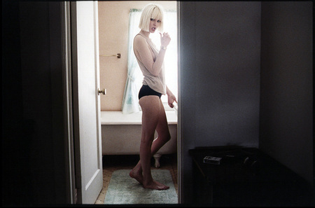 Эфирная сексуальность вработах Джонатана Ледера. Изображение № 29.