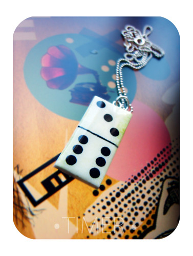 Accessories with nice mood.TIMER. Изображение № 12.