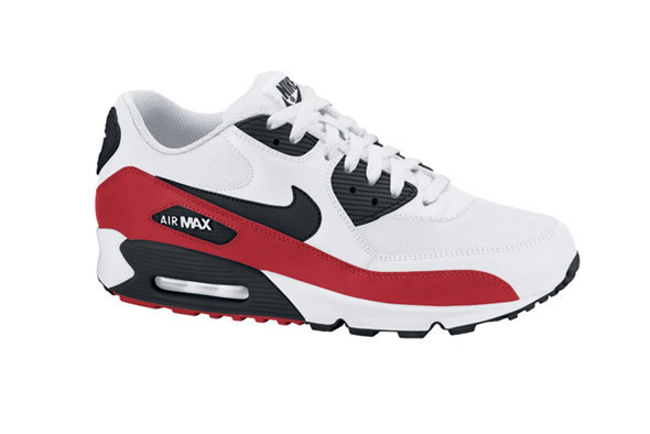 Nike AIR MAX 90 2, Метрополис. Изображение № 19.