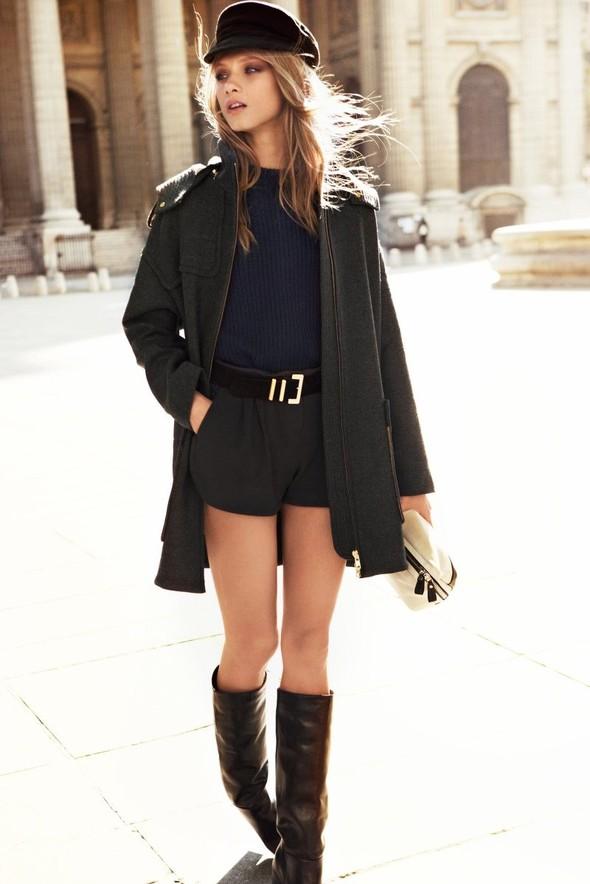 Лукбуки: H&M, Free People, Mango и Zara. Изображение № 50.