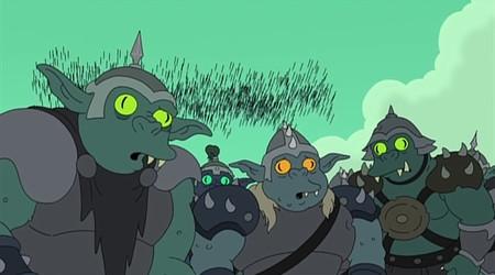 Футурама Игра Бендера Futurama Bender's Game. Изображение № 5.