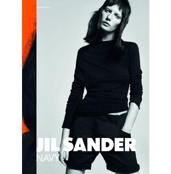 Рекламные кампании: Bershka, H&M, Jil Sander Navy и другие. Изображение № 41.