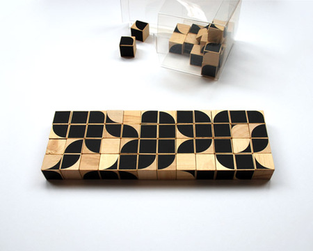 Типографические кубики. Изображение № 1.