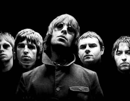 OASIS The Shock Of The Lightning 2008. Изображение № 2.