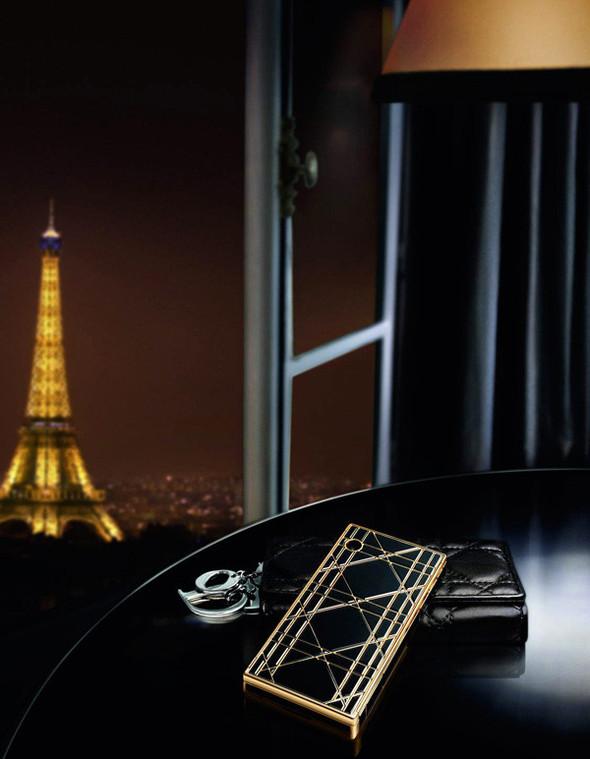 Поговори с Dior. Изображение № 1.