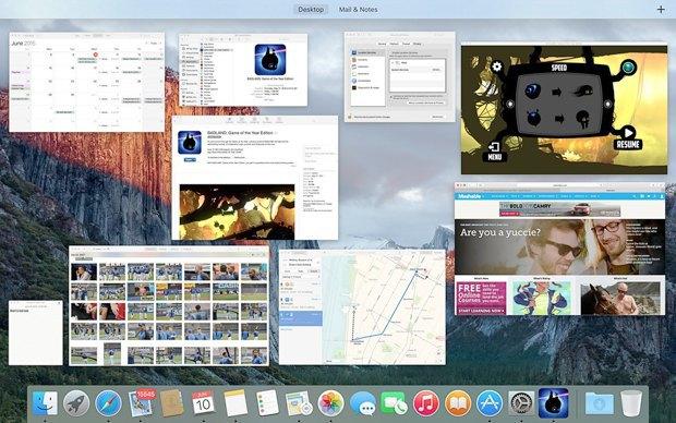 Зачем устанавливать бета-версии iOS9 иMac OSX  El Capitan. Изображение № 12.