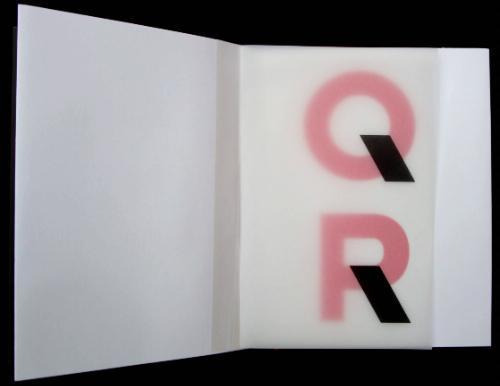 Книга-алфавит ABC3D. Изображение № 5.