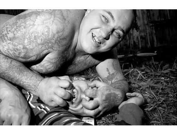 Преступления и проступки: Криминал глазами фотографов-инсайдеров. Изображение № 125.