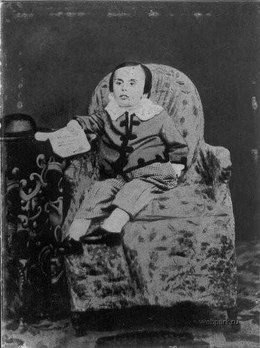 Книги мертвых. Жуткая традиция 19 века. Изображение № 10.