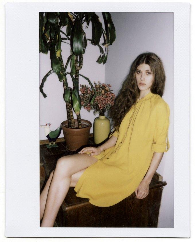 Twins Shop выпустили коллекцию с Ольгой Сухотинской. Изображение № 12.