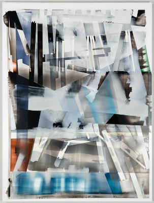 Точка, точка, запятая: 10 современных абстракционистов. Изображение № 20.