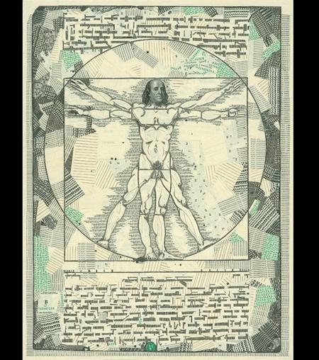 Марк Вагнер искусство икэш. Изображение № 3.