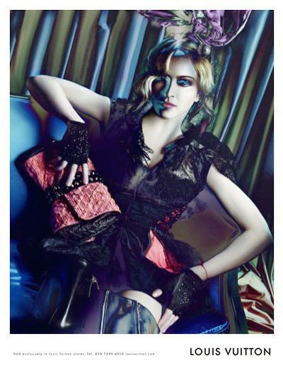 Иснова Louis Vuitton иснова Мадонна. Изображение № 5.