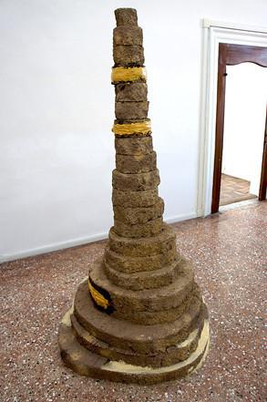 Изображение 289. Венецианская Биеннале: Занимательная география.. Изображение № 301.