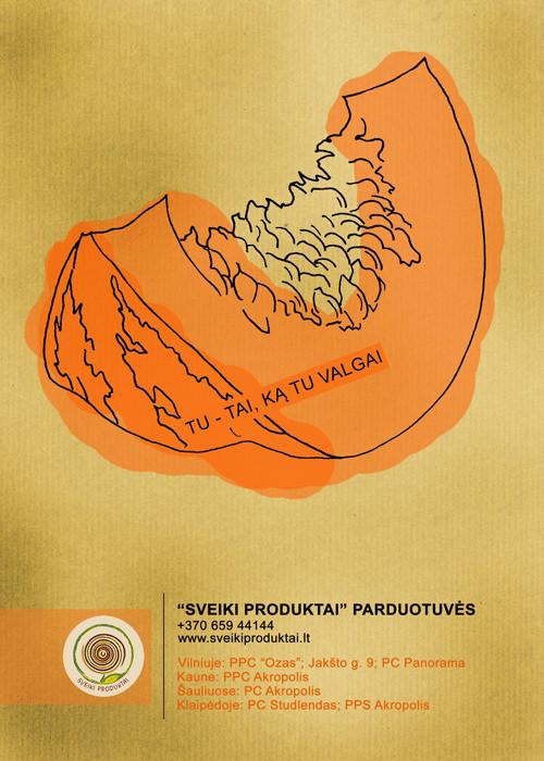 Изображение 26. Ecological shop promotion.. Изображение № 13.