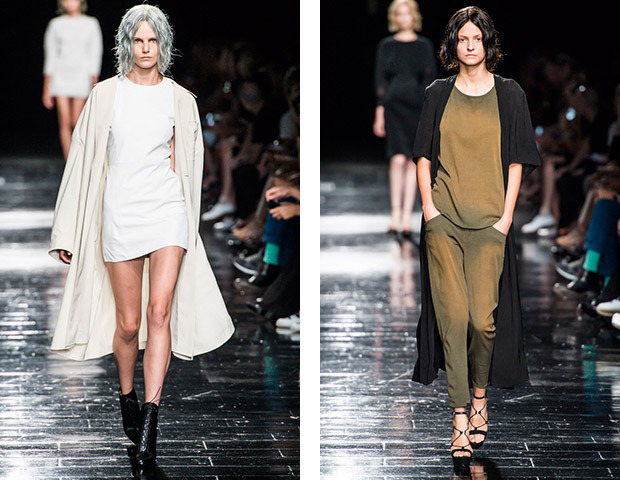 NYFW SS 13: Показы 3.1 Phillip Lim, Thom Browne, Marc Jacobs и Theyskens' Theory. Изображение № 47.