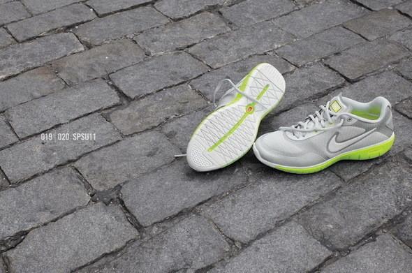 Изображение 20. Фотосессия «Be Free» от Nike.. Изображение № 20.