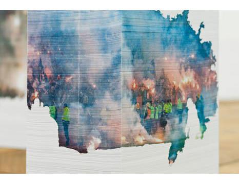 Изображение 116. 11 зарубежных выставок лета.. Изображение № 126.
