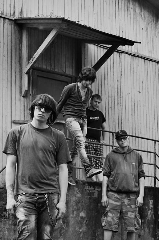 Знаменитые тверские гранжеры выпускают сингл со второго альбома. Изображение № 1.