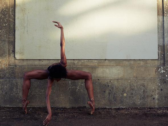 Танец в объективе. Изображение № 13.