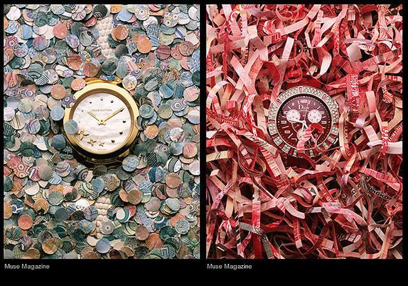 Часы смужским характером. Изображение № 7.