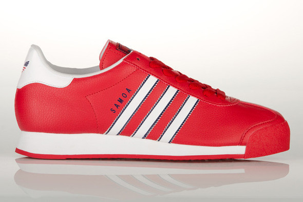 Adidas Americana Pack . Изображение № 6.