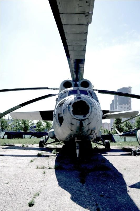 Сто рублей охраннику кладбища советской авиации. Изображение № 16.