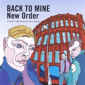 «Back toMine» 10years (New Order, Tricky, TheOrb etc). Изображение № 11.