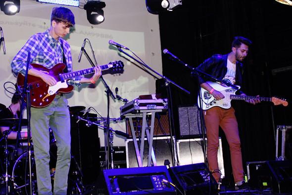 Шторм в Петербурге, выпускной и концерты с айпада: 10 молодых музыкантов на «Стереолете». Изображение № 5.