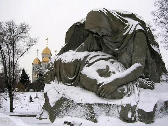 Главная высота России. Изображение № 4.
