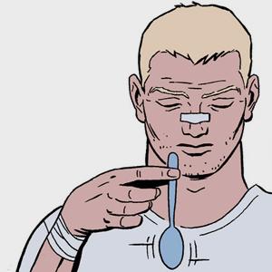 Как супергерой-неудачник навсегда изменил комиксы. Изображение № 12.