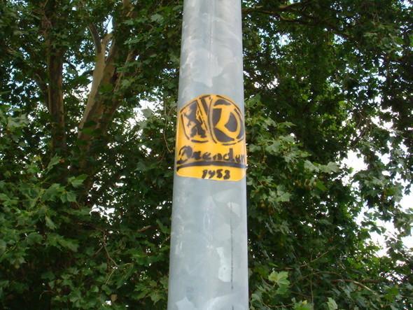 European Street Art. Изображение № 5.