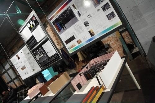 Проект Британской Высшей Школы Дизайна и клуба Avant. Изображение № 9.