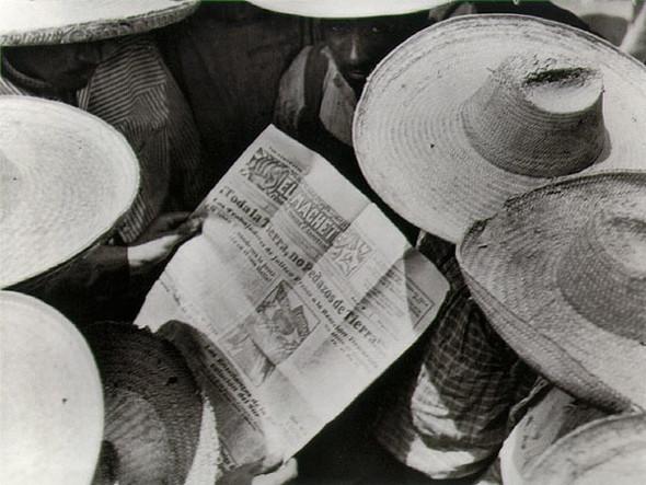 Жизнь в забвении: Фотографы, которые прославились после смерти. Изображение № 161.