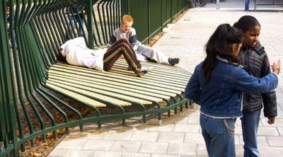 Playground Fence. Изображение № 2.