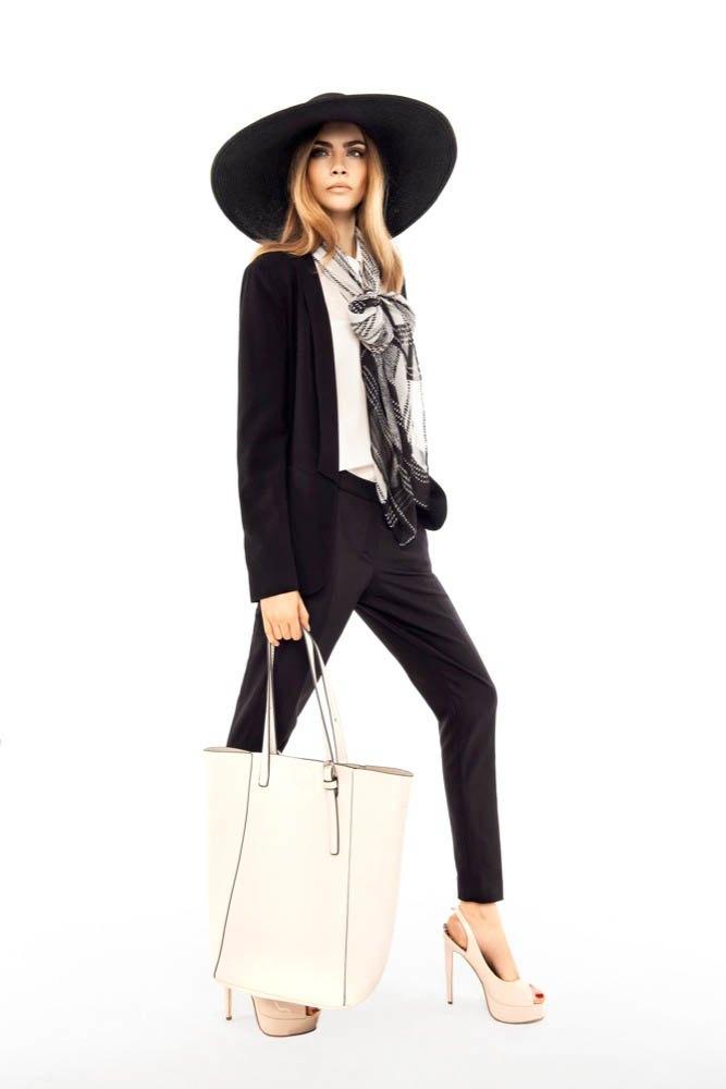 H&M, Sonia Rykiel и Valentino показали новые коллекции. Изображение № 75.