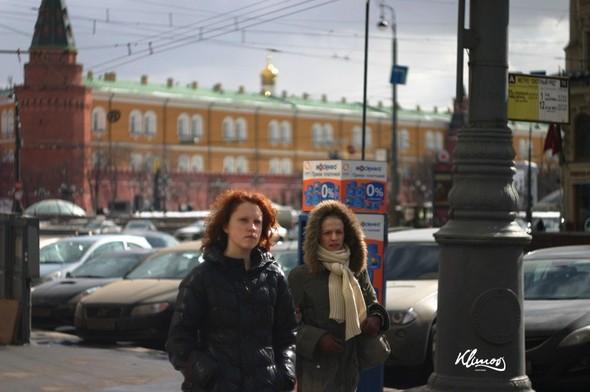 Москва глазами провинциала. Изображение № 36.