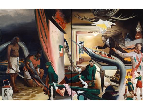Гид по 4-й Московской биеннале современного искусства. Изображение № 31.