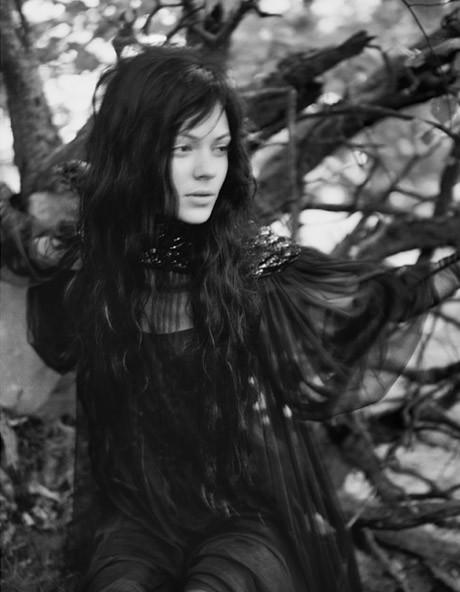 Фантастические фотографии Jennifer Tzar. Изображение № 7.