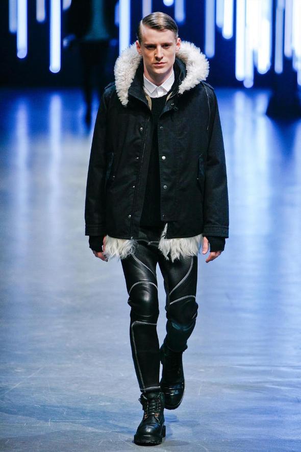 Изображение 115. Milan Fashion Week. Часть 1.. Изображение № 131.