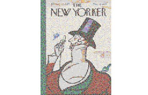 В Нью-Йорке пройдёт первая выставка Emoji. Изображение № 3.