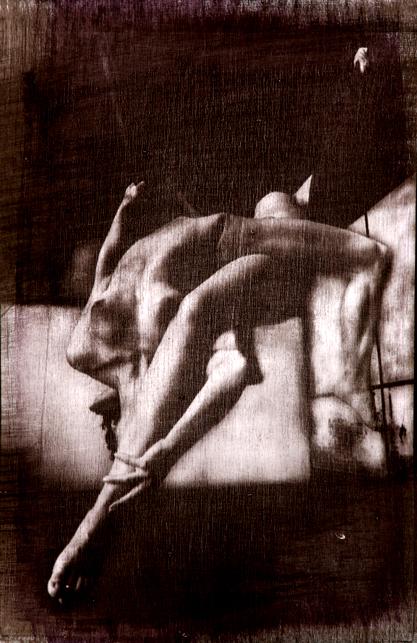 Laurent Benaim. Изображение № 8.