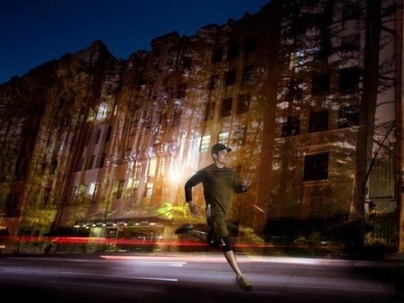 Изображение 7. Лукбук: Undercover for Nike SS 2011.. Изображение № 7.