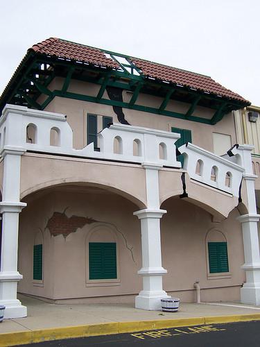 Оригинальная архитектура. Необычные здания. Изображение № 29.