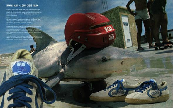 10 альбомов о скейтерах. Изображение №105.